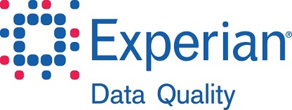 Experian Data Quality Logo