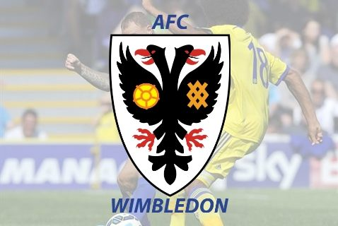 Single Customer View (SCV) for the AFC Wimbledon