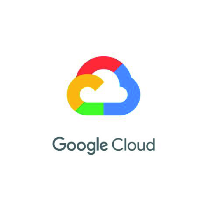 Google Cloud Data Discovery Logo